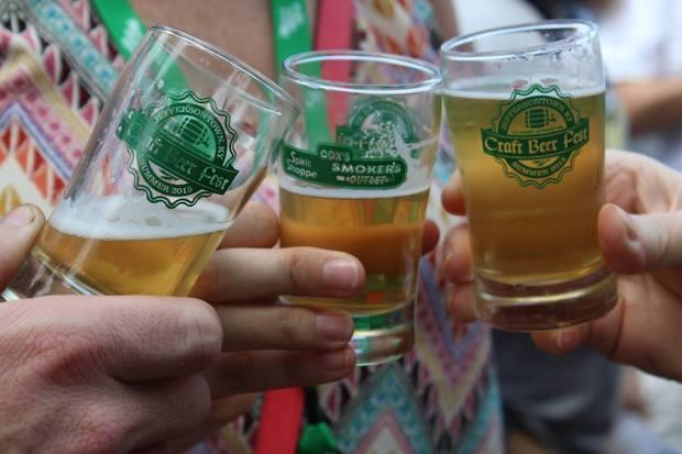 jeffersontown craft beer fest