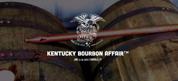 kentucky bourbon affair